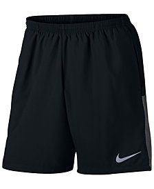 "Nike Men's Flex Challenger 7"" Running Shorts"