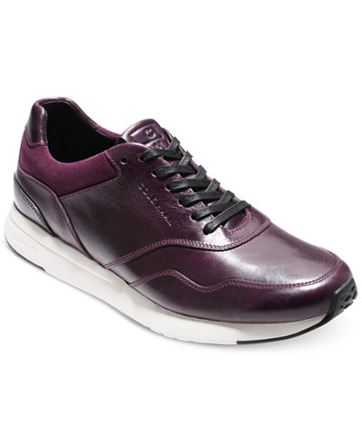 Cole Haan Men's GrandPro Runner Sneakers