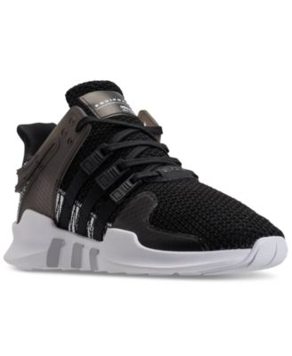 adidas Big Boys\u0027 EQT Support ADV Casual Athletic Sneakers from Finish Line