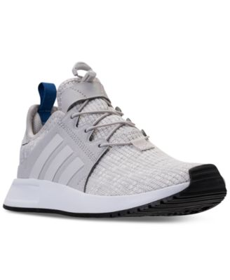 Image of adidas Boys' X-PLR Casual Athletic Sneakers from Finish Line