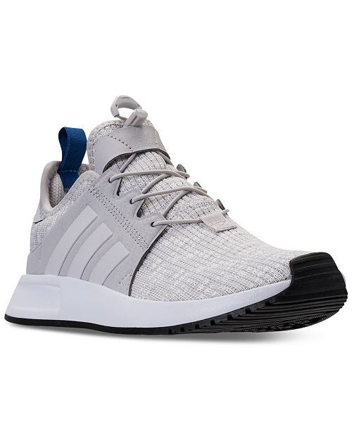 adidas Big Boys  X-PLR Casual Athletic Sneakers from Finish Line ... 910386f2d