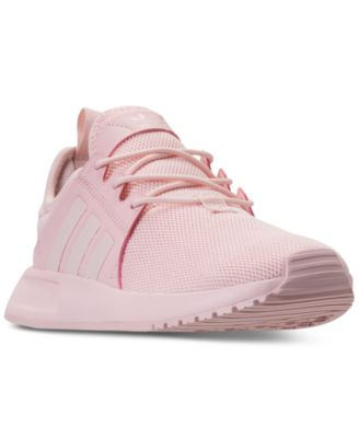 adidas Girls\u0027 X-PLR Casual Athletic Sneakers from Finish Line