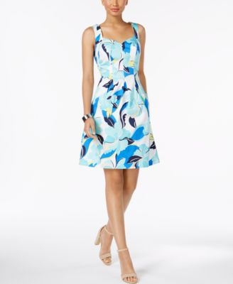 Cotton Summer Dresses: Shop Cotton Summer Dresses - Macy's