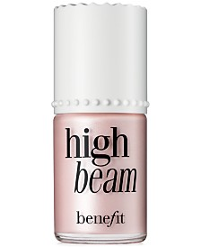 Benefit Cosmetics high beam liquid face highlighter, 10ml