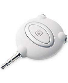 Go Travel Share Adapter Headphone Splitter