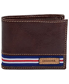 Jack Mason Arizona Wildcats Tailgate Traveler Wallet