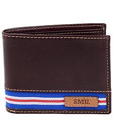 Jack Mason SMU Mustangs Tailgate Traveler Wallet