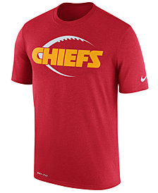 Nike Men's Kansas City Chiefs Legend Icon T-Shirt