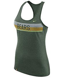 Nike Women's Baylor Bears Touch Tank