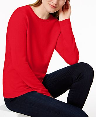 red sweaters - Shop for and Buy red sweaters Online - Macy's