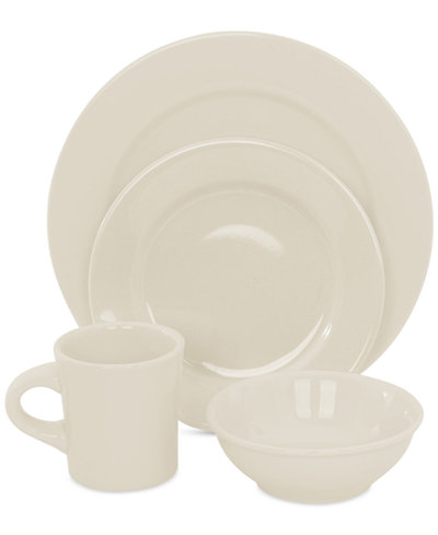 Oneida Buffalo China 16PC Set