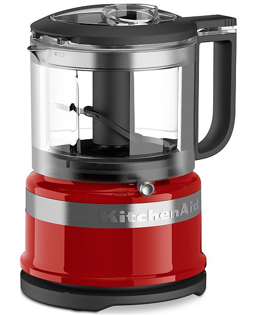 3.5 Cup Food Chopper KFC3516