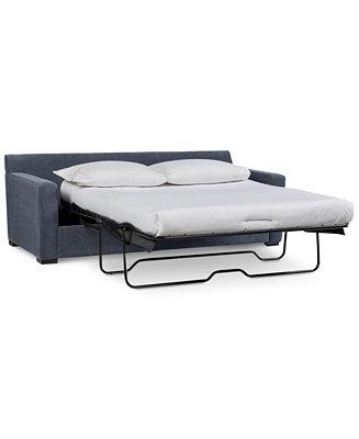 Furniture Radley 86 Quot Fabric Queen Sleeper Sofa Bed