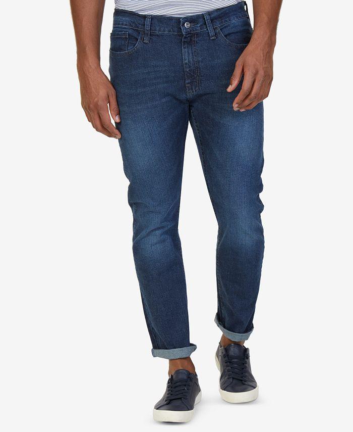 Nautica - Men's Slim-Fit Jeans