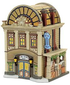 Department 56 Dicken's Village The Oxford Arcade