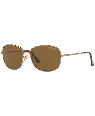 Sunglass Hut Collection Sunglasses, HU1002 56