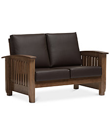 Charlotte Loveseat, Quick Ship