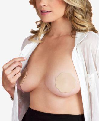 Fashion Forms Water-Resistant Reusable Breast Petals MC570 - Bras ...