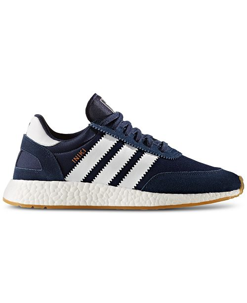 adidas Men's Iniki Runner Casual Sneakers from Finish Line rNRn0