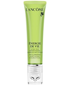 Énergie de Vie Illuminating & Anti-Fatigue Cooling Eye Gel, 0.5 oz