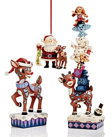 Rudolph Collection