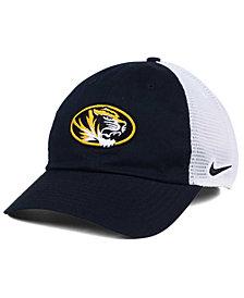 Nike Missouri Tigers H86 Trucker Cap