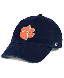 Clemson Tigers CLEAN UP Cap