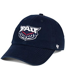 '47 Brand Florida Atlantic Owls CLEAN UP Cap