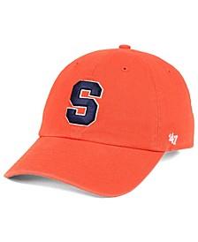 Syracuse Orange CLEAN UP Cap