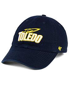 '47 Brand Toledo Rockets CLEAN UP Cap