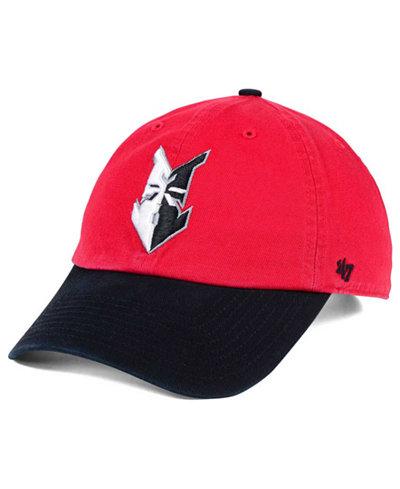'47 Brand Indianapolis Indians CLEAN UP Cap