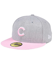 New Era Chicago Cubs Perfect Pastel 59FIFTY Cap
