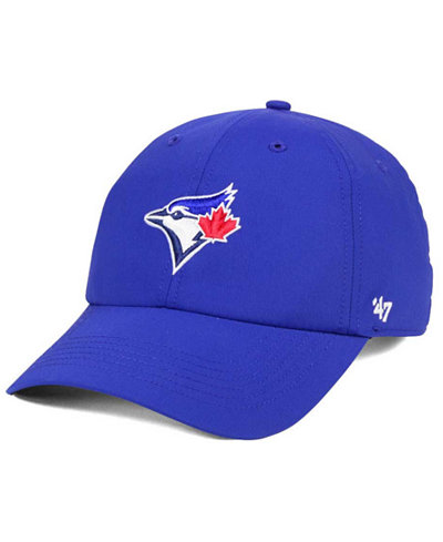 '47 Brand Toronto Blue Jays Repetition CLEAN UP Cap