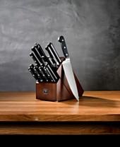 Kitchen Knives Amp Knife Sets Macy S