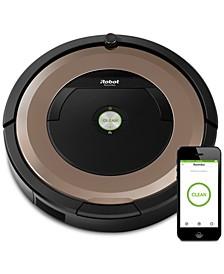 Roomba® 895 Wi-Fi® Robotic Vacuum