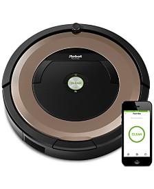 iRobot® Roomba® 895 Wi-Fi® Robotic Vacuum