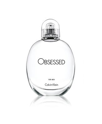 Calvin Klein Obsessed For Men Fragrance Collection