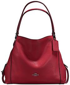 Red Handbags: Shop Red Handbags - Macy's