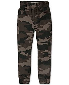 Levi's® Ripstop Jogger Pants, Little Boys