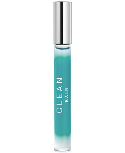 CLEAN Fragrance Rain Eau de Parfum Rollerball