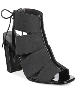 Rialto Mirabella Block-Heel Dress Sandals Women