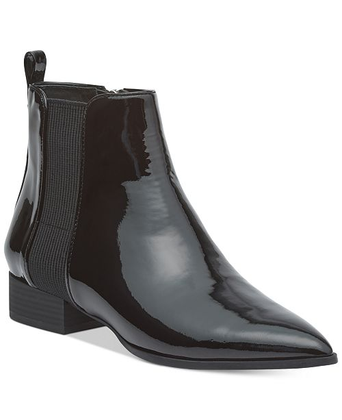Talie Chelsea Booties, Created For Macy's