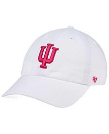 Indiana Hoosiers CLEAN UP Cap