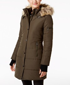 Juniors Coats - Macy's