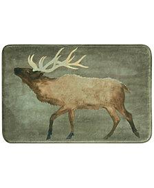 """Bacova Elk 20"""" x 30"""" Accent Rug"""