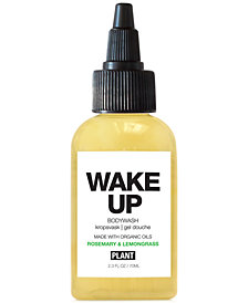 PLANT Apothecary Wake Up Bodywash, 2.3-oz.