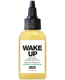 PLANT Apothecary Wake Up Bodywash, 2.3-oz.