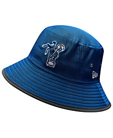 New Era Indianapolis Colts Training Bucket Hat