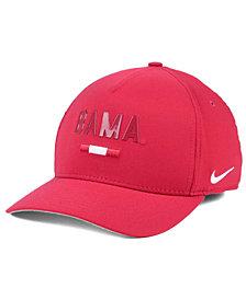 Nike Alabama Crimson Tide Summer Seasonal Swoosh Flex Cap