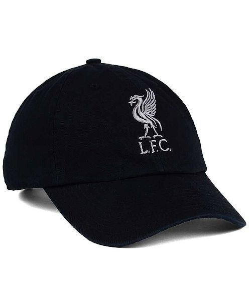 e78246bcd48 47 Brand Liverpool FC CLEAN UP Cap - Sports Fan Shop By Lids - Men ...